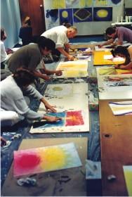Group-at-work